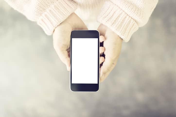 estrategia de contenidos para móvil