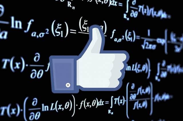 ¿Cómo afecta el nuevo algoritmo de Facebook?