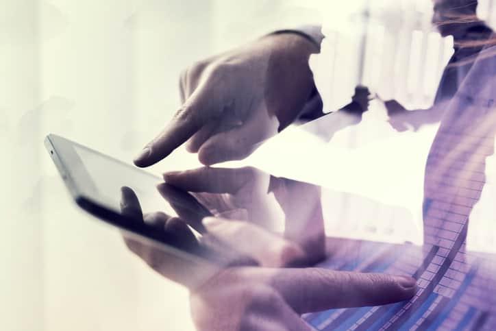 Contenidos móviles