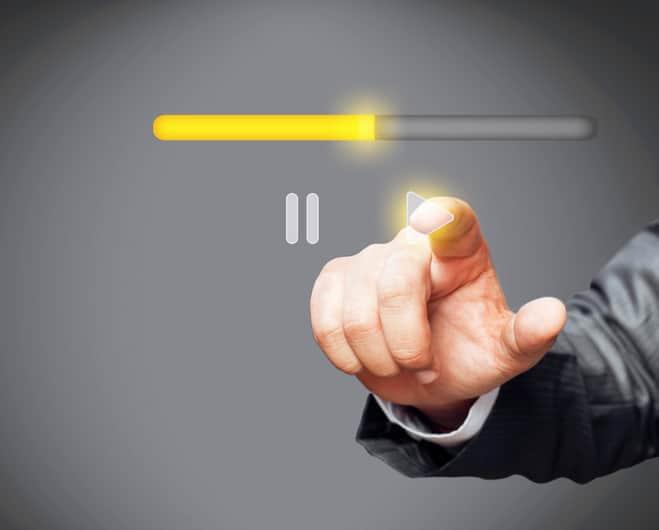 Conectar con los usuarios por medio de vídeos en streaming