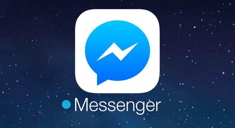 Facebook Messenger, nuevo espacio promocional para tu empresa