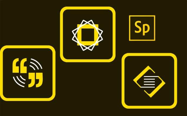 Adobe Spark, contenidos más atractivos para tu audiencia