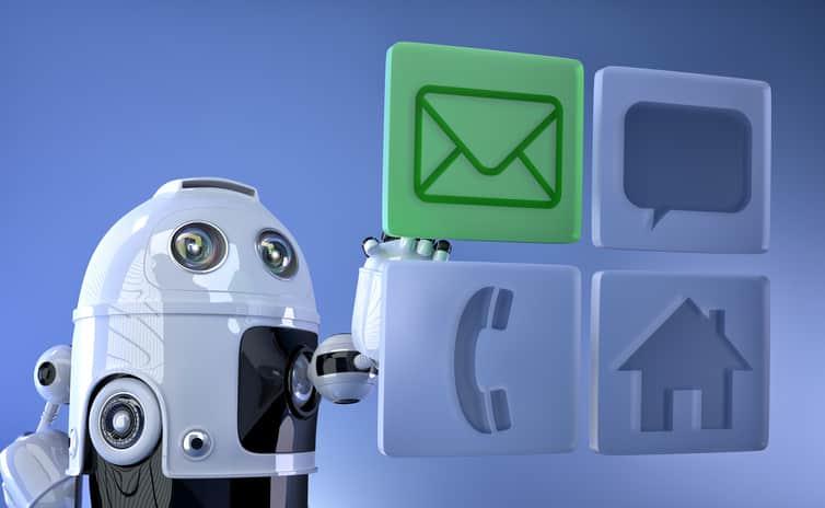 Chatbots, un paso más en la atención al cliente