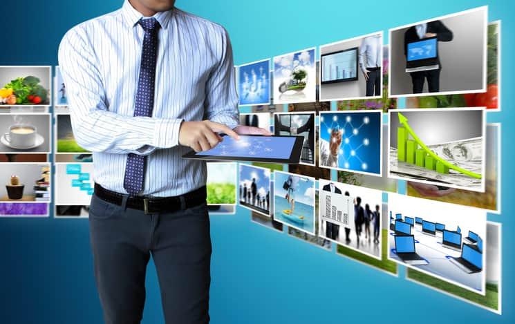 Mejora tu content marketing apostando por contenido interactivo