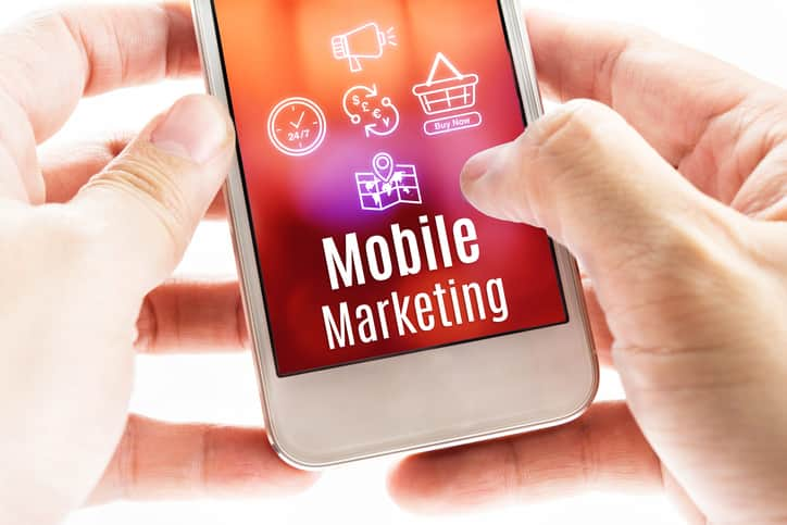 mobile marketing para empresas