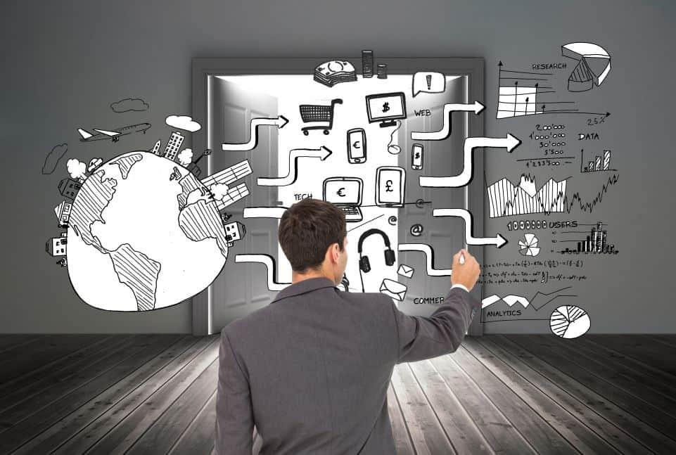 Content marketing en móvil, conexión más eficaz con el usuario