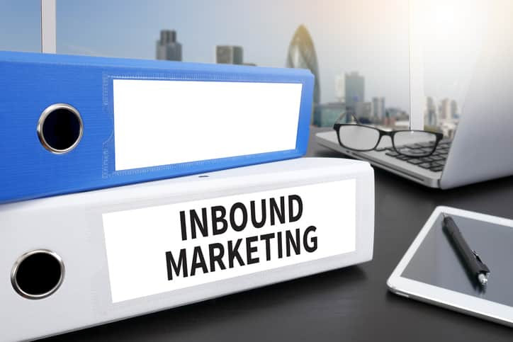 acciones SEO en Inbound Marketing