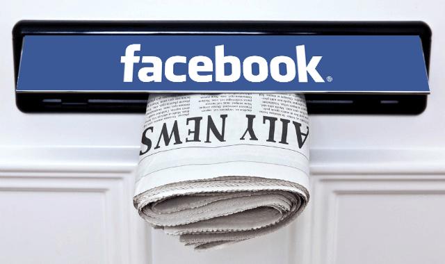 La revolución de los Instant Articles de Facebook para los medios