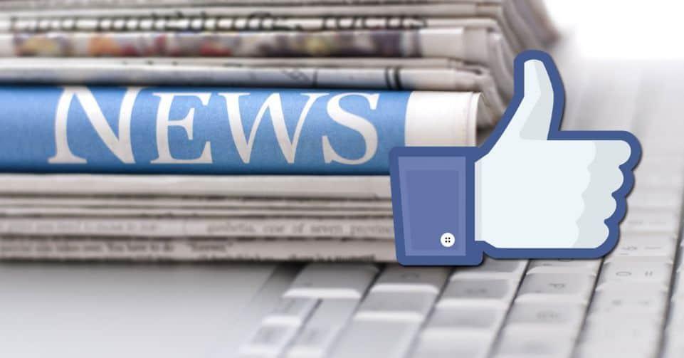 Instant Articles de Facebook, la revolución de los contenidos en Social Media