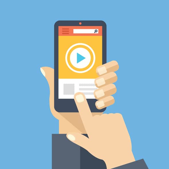 Vídeos personalizados, gana la batalla a la competencia