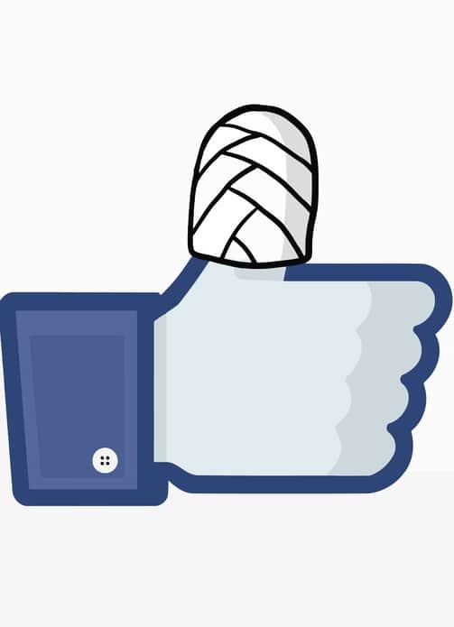 ¿Cuáles son los últimos cambios en Facebook?