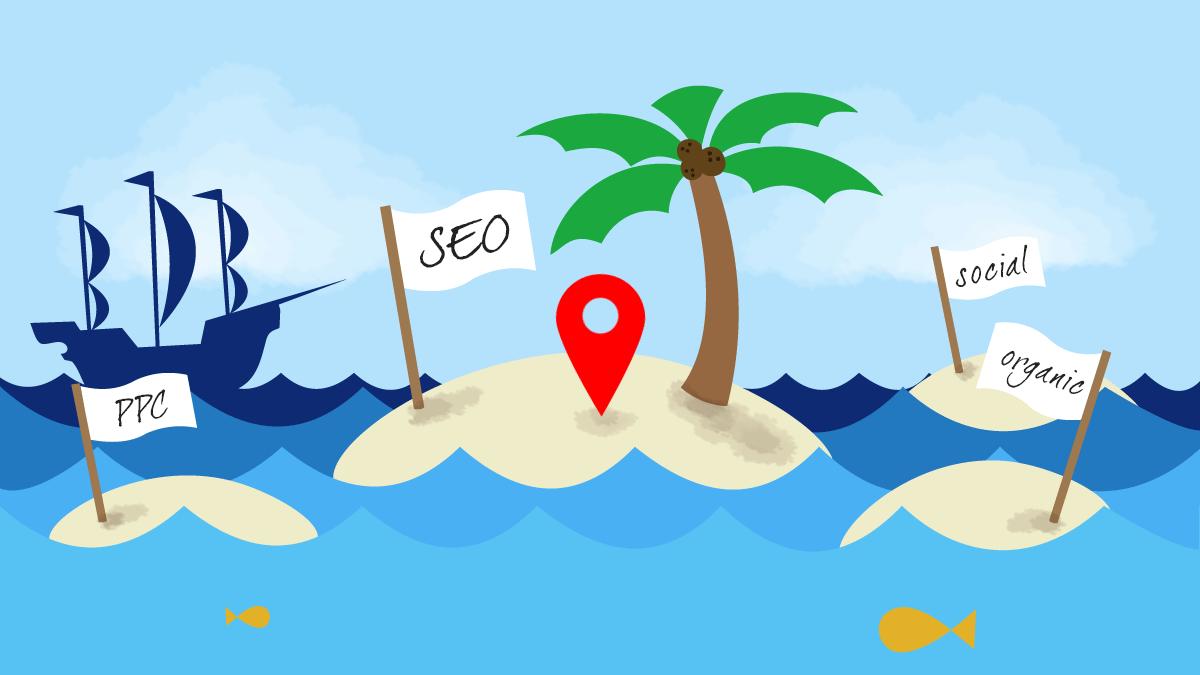 Mejorar tu posicionamiento local en Google