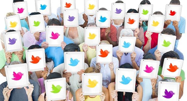 Servicio de atención al cliente en Twitter