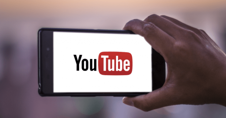 YouTube Connect, los vídeos en streaming llegan a la red social
