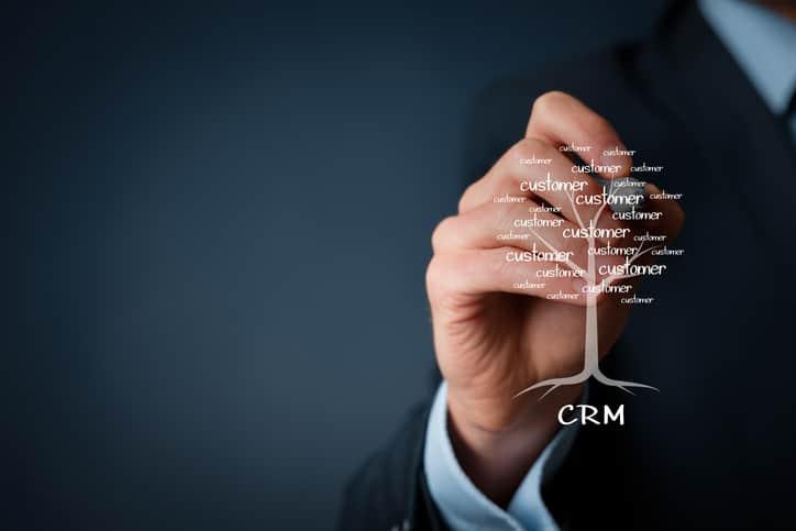 Desarrollo de apps para CRM con Powerapps