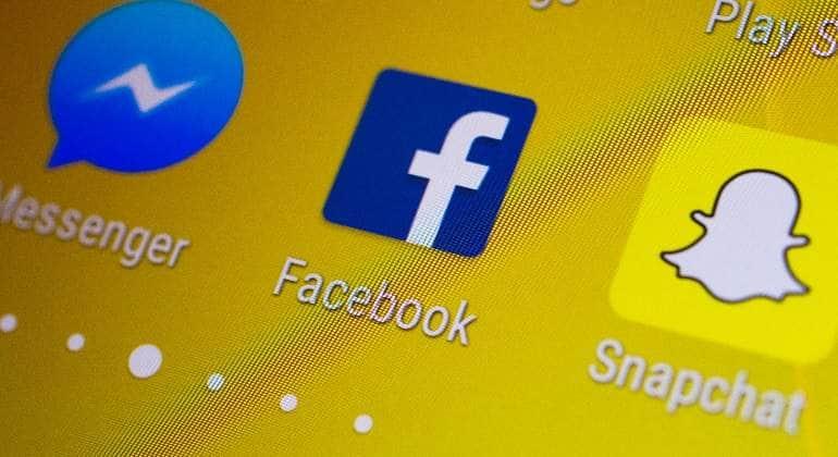 Quick Updates de Facebook