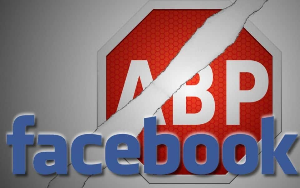 facebook y adblockers anuncios y blog