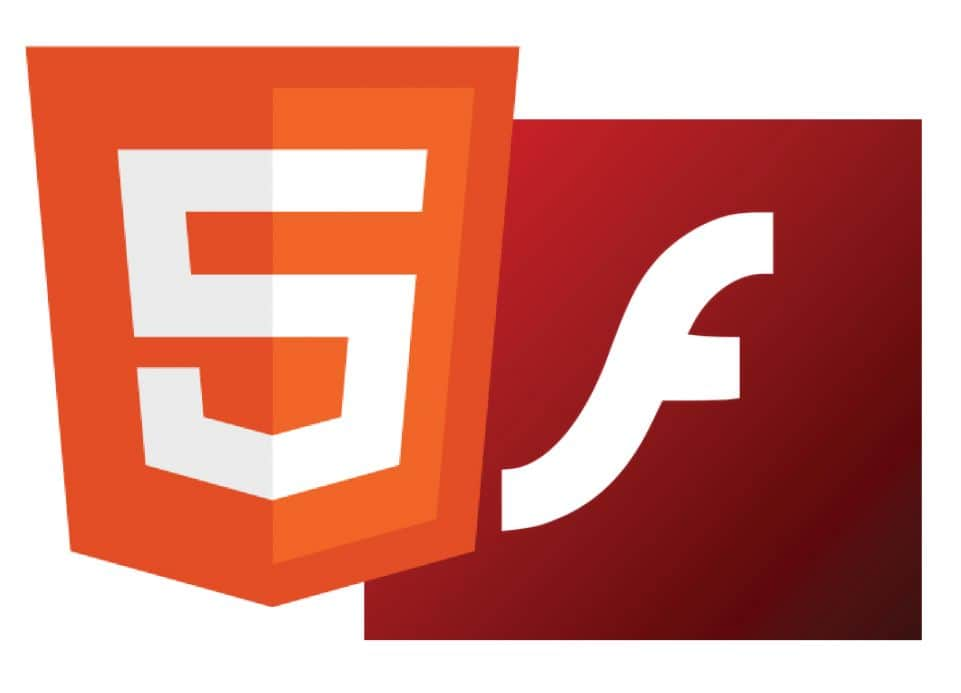 HTML5 vs Flash, la guerra ha terminado