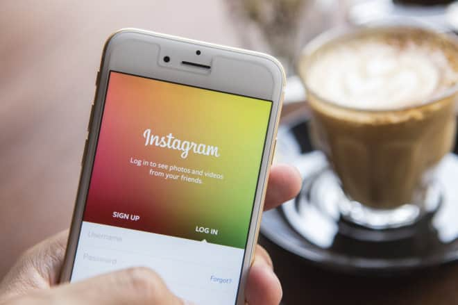 Novedades en Instagram