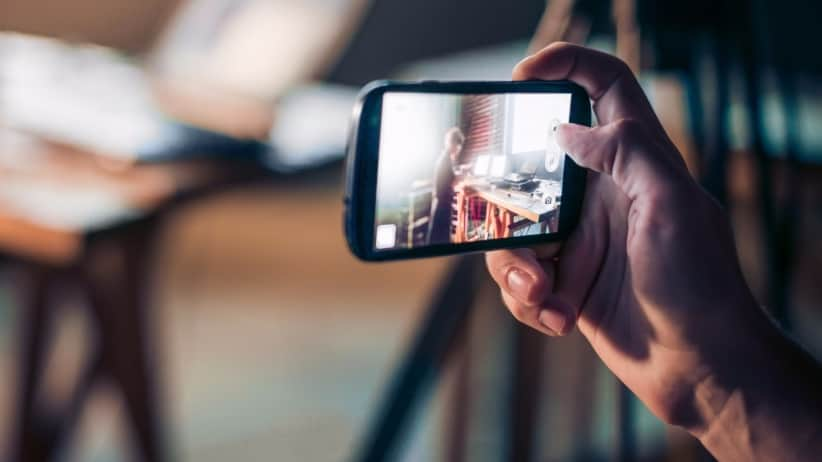 Gestionar vídeos en live streaming, claves básicas
