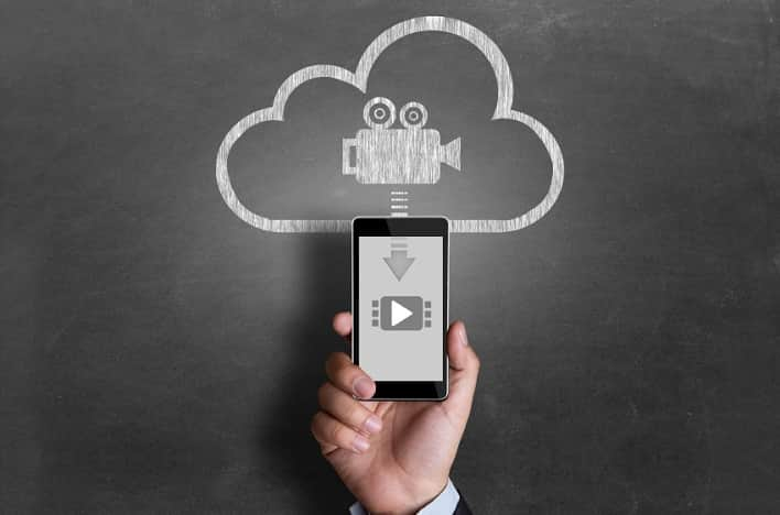 Claves básicas para gestionar vídeos en live streaming