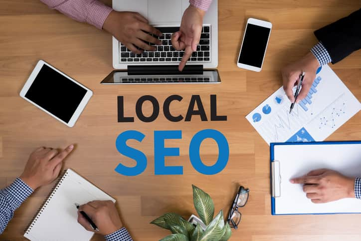 Estrategia en SEO Local, claves para optimizar tu web