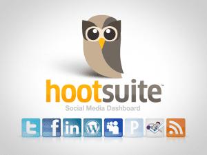 social hootsuite
