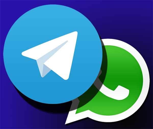 ¿Para qué sirve Telegram?