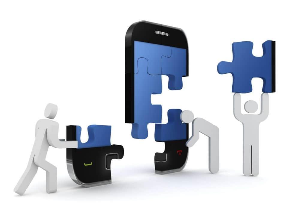 Adapta tu tienda online a móvil con mobile commerce