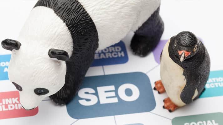 ¿Qué puede hacer Google Penguin 4.0?