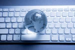 Global & international business conceptGlobal & international business concept