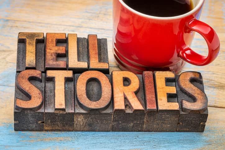 Cómo desarrollar un adecuado storytelling en content marketing