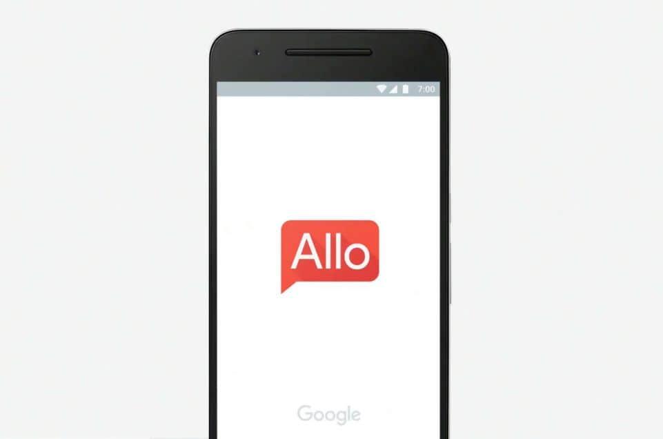 ¿Cómo es el asistente virtual Google Allo?