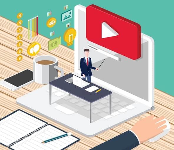 Estrategia de vídeo online para tu empresa