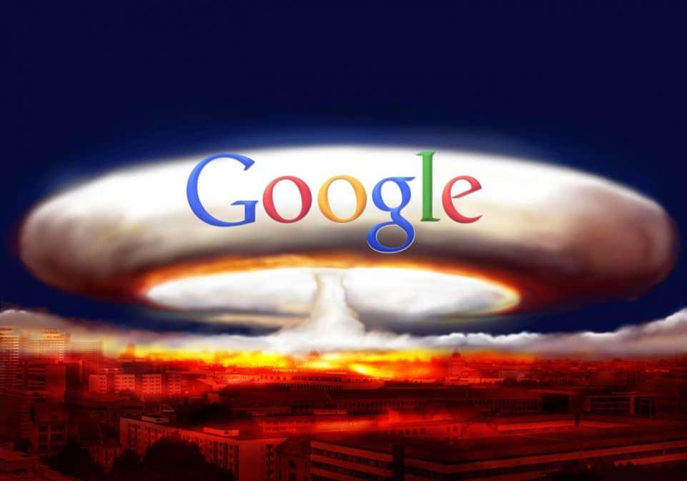 Qué es el mobilegeddon de Google