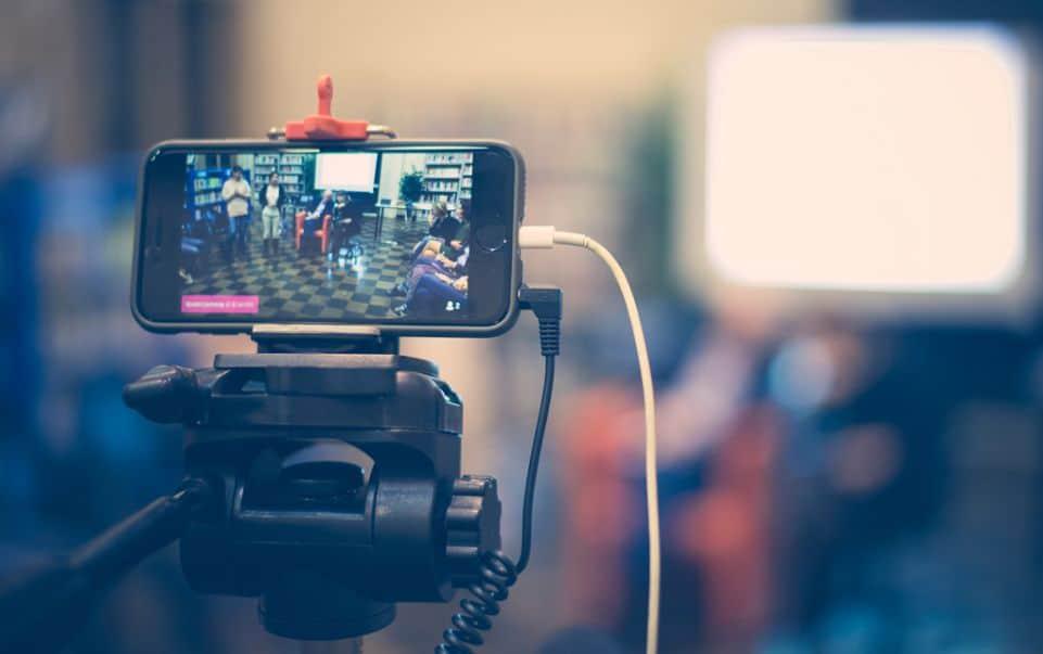 Vídeos impactantes y de alta calidad con Periscope Producer de Twitter