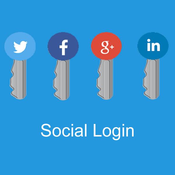 Mejora la experiencia del cliente con Social Login