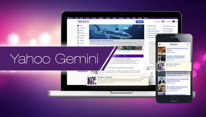 ¿Qué es Yahoo Gemini?