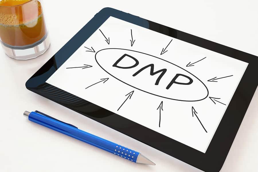 Plataformas DMP para una gestión eficaz de datos