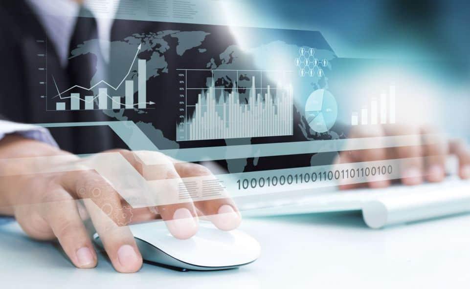 Análisis de Big Data para ser más eficiente en procesos de venta