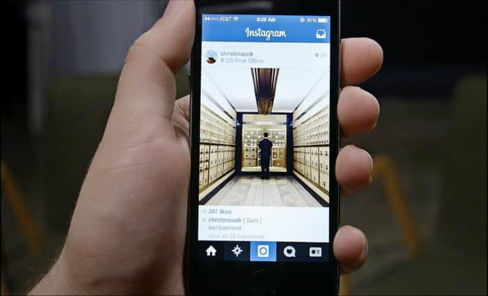 E-commerce en Instagram, nueva herramienta de compra directa