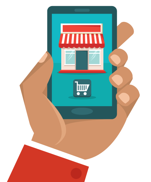 estrategia de M-Commerce
