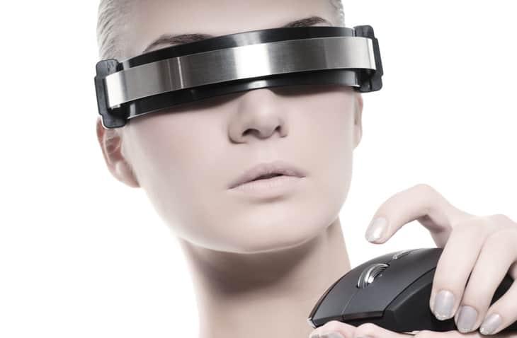 Realidad virtual en Marketing de Contenidos