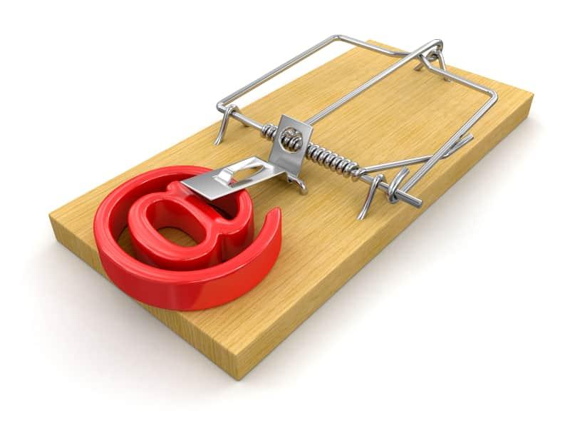 Cómo evitar los spamtraps en tu estrategia de email marketing