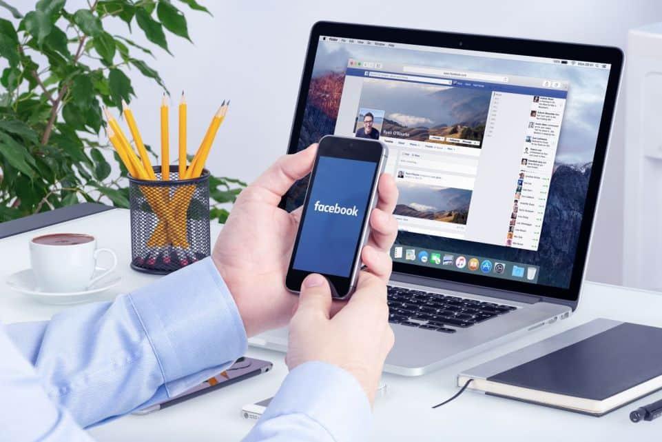 Creative Hub de Facebook, anuncios para móvil más impactantes
