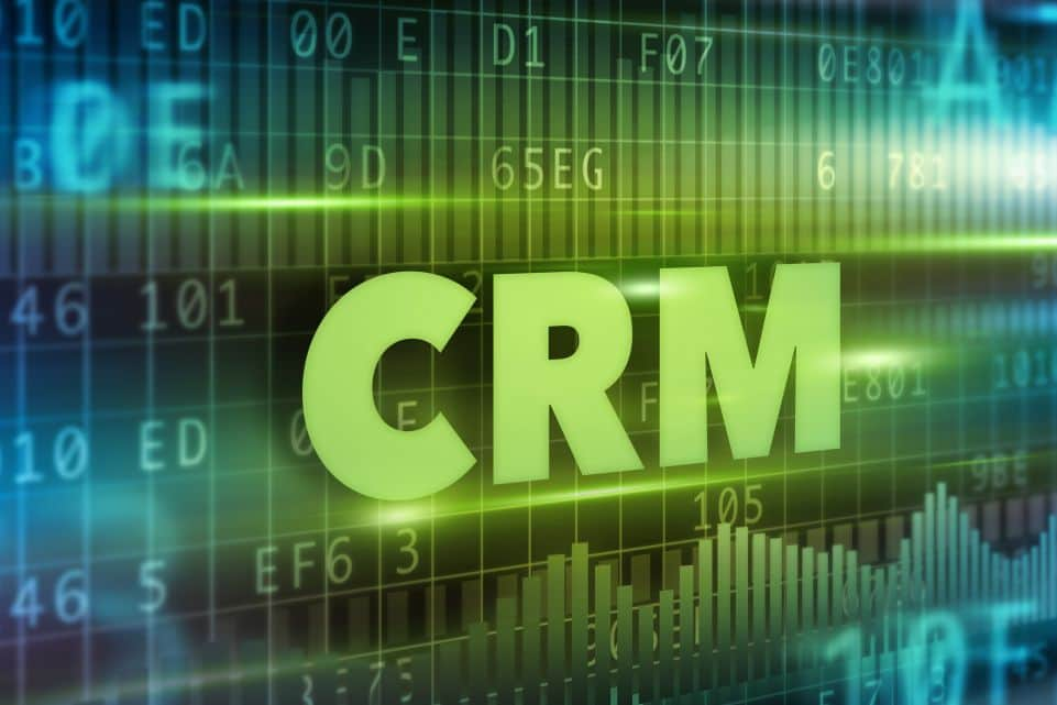 Aumenta la lealtad de tus clientes con CRM en Marketing de datos