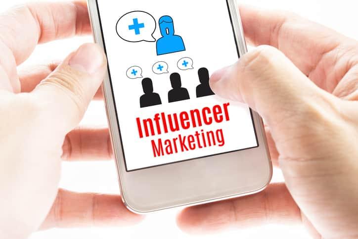 ¿Qué papel juegan los influencers?