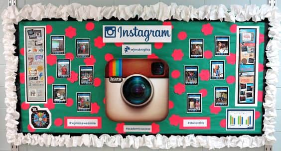 Organiza tus publicaciones con los tablones en Instagram