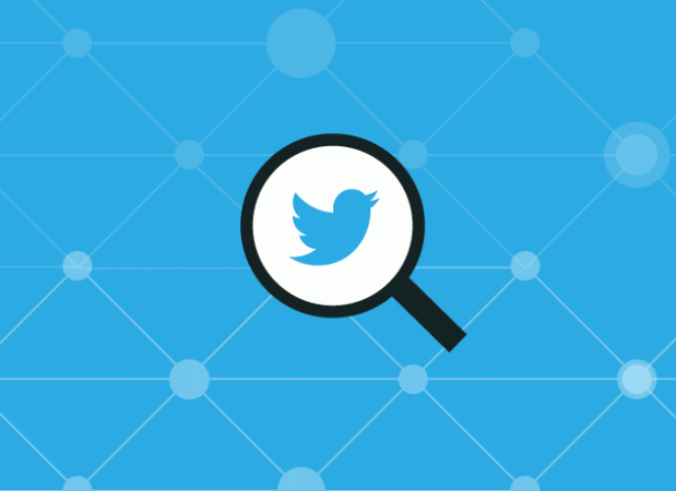 Los resultados de búsqueda en Twitter cambian su orden cronológico