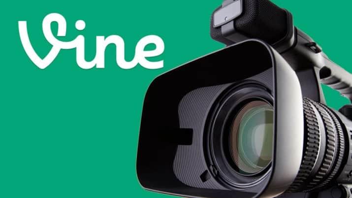 Vine Camera, nueva app para crear vídeos